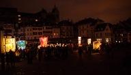 Barfuesserplatz Basel